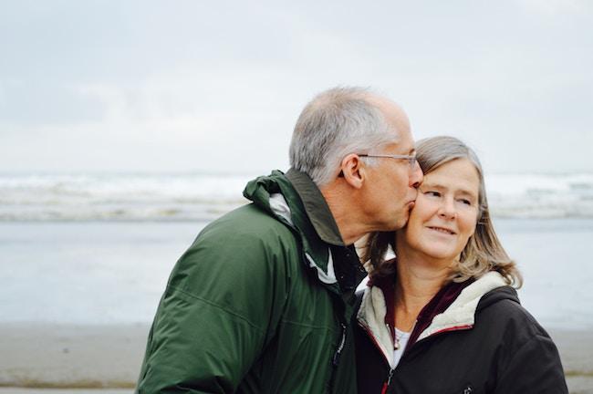 Dating über 50