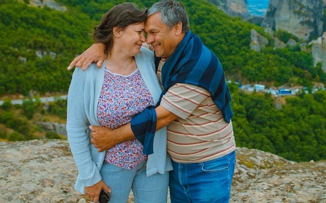 Liebe über 50