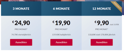 Single.de Preise
