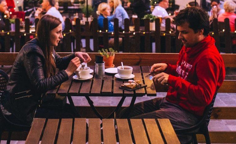 Online-dating mit dem ersten date ideen
